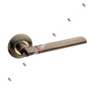 Ручки раздельные Apecs Premier H-0592-A-AB (Античная бронза)