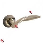 Ручки раздельные Apecs Premier H-0520-Z-AB (Античная бронза)