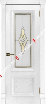 Межкомнатные двери Ульяновские двери КОРСИКА ДО