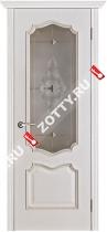 Межкомнатные двери Белорусские двери ПРЕМЬЕРА БЕЛАЯ ПАТИНА