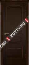 Межкомнатные двери Ульяновские двери ОЛИВИЯ Орех