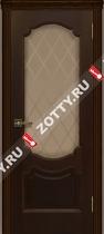 Межкомнатные двери Ульяновские двери Монако (Стекло)
