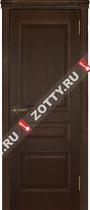 Межкомнатные двери Ульяновские двери Милан (Глухая)