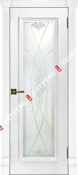 Межкомнатные двери Ульяновские двери ТОСКАНА ДО