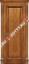 Межкомнатные двери Ульяновские двери ТОСКАНА (Глухая Антико)
