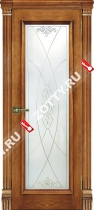 Межкомнатные двери Ульяновские двери ТОСКАНА (Стелко Антико)