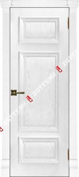 Межкомнатные двери Ульяновские двери МАДРИД ДГ