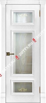 Межкомнатные двери Ульяновские двери МАДРИД ДО