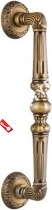 Ручка-скоба PALAZZO PULL SM AB-7 (Матовая бронза)