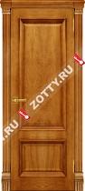 Межкомнатные двери Ульяновские двери Корсика (Глухая Антико)