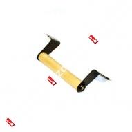 Ручка-скоба Симеко-РД-008/2 (17 см) (Светлое дерево)