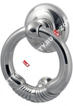 Дверное кольцо M.B.C. Margherita knocker 125 mm
