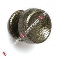 Ручка-кнопка Саратов РК-1 (Бронза)