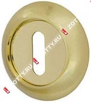 Накладка ARMADILLO NORMAL 2шт. PS-1SG/GP-4 (Золото/матовое золото)