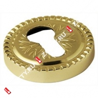 Накладка CYLINDER ET/CL-GOLD-24 (Золото 24К)