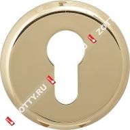 Декоративная накладка CISA на цилиндр внутренняя часть (1 шт) 06.473.00