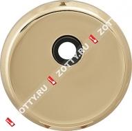 Декоративная накладка CISA под вертушку внутренняя часть (1 шт) 06.473.10