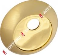 Декоративная накладка под шток Laredo 1 AT (Золото/матовое золото)
