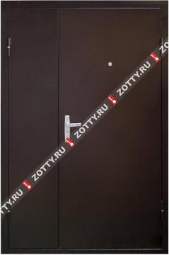 Металлические двери Valberg BMD 1 TOPAZ