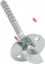 Ручка поворотная ARMADILLO SB-30/6-CP-8 (Хром)