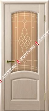Межкомнатные двери Ульяновские двери ЛАУРА ДО