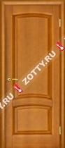 Межкомнатные двери Ульяновские двери ЛАУРА (Глухая Светлый Анегри)
