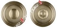 Ручка поворотная Punto BK6 ML ABG-6 (Зеленая бронза)