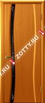 Межкомнатные двери Ульяновские двери Диамант 1 Светлый Анегри