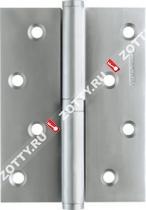 Петля съемная ARMADILLO 613-4 100х75х2.5 SN прав. Box