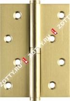 Петля съемная ARMADILLO 613-5 125х75х2.5 SG лев. Box (Матовое золото)