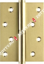 Петля съемная ARMADILLO 613-5 125х75х2.5 SG прав. Box (Матовое золото)
