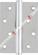 Петля съемная ARMADILLO 613-5 125х75х2.5 SN прав. Box