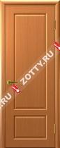 Межкомнатные двери Ульяновские двери Валенсия (Глухая Светлый Анегри)