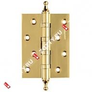 Петля универсальная ARMADILLO 500-A4 100x75x3 GP Box (Золото)
