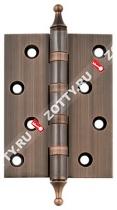Петля универсальная ARMADILLO 500-A4 100x75x3 AC Box