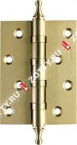 Петля универсальная ARMADILLO 500-A4 100x75x3 SG Box