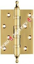 Петля универсальная ARMADILLO 500-A5 125х75х3 GP Box (Золото)