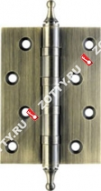 Петля универсальная ARMADILLO 500-A5 125х75х3 AB Box
