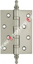 Петля универсальная ARMADILLO 500-A5 125х75х3 SN Box