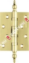 Петля универсальная ARMADILLO 500-B4 100x75x3 GP Box