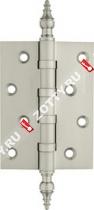 Петля универсальная ARMADILLO 500-B4 100x75x3 SN Box