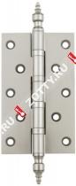 Петля универсальная ARMADILLO 500-B5 125х75х3 SN Box