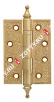 Петля универсальная ARMADILLO Castillo CL 500-A4 102х76х3,5 IG