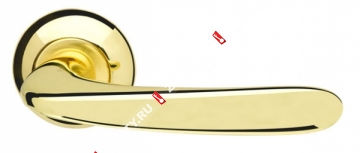 Ручка раздельная Armadillo (Армадилло) Pava LD42-1GP/SG-