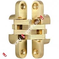 Универсальная петля скрытой установки FUARO INTERNO BASIC F542 SG (Матовое золото)