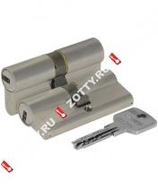 Цилиндровый механизм CISA ASTRAL ОА310-13.12 (70 мм/30+10+30) (Никель)
