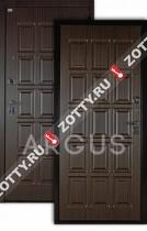 Сейф-дверь Аргус «ДА-40»