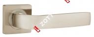 Ручка раздельная Ajax (Аякс) EVO JK SN/CP-3 матовый никель/хром