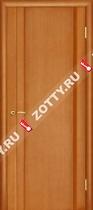 Межкомнатные двери Ульяновские двери ТЕХНО Глухая Светлый Анегри