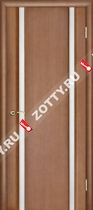 Межкомнатные двери Ульяновские двери ТЕХНО 2 Анегри